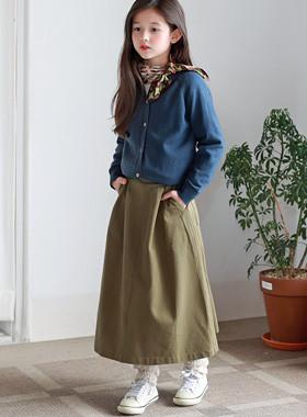 畳ロングスカート