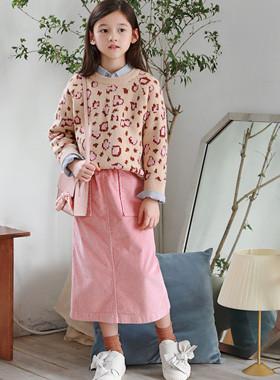 米ニュコデュロンスカート